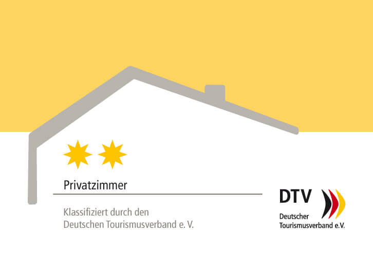 Klassifizierung durch den Deutschen Tourismusverband